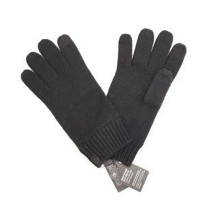 Lululemon cold pursuit knit gloves